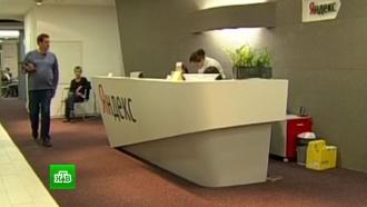 «Яндекс» и«Сбербанк» вложат всовместный <nobr>онлайн-гипермаркет</nobr> по $500млн