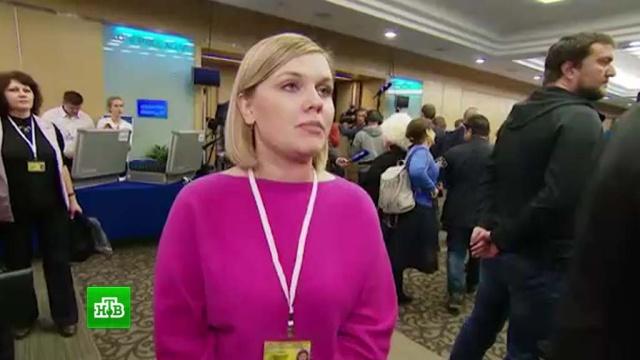 «Яркий и интересный»: журналисты поделились впечатлениями от общения с президентом.журналистика, Путин, СМИ.НТВ.Ru: новости, видео, программы телеканала НТВ