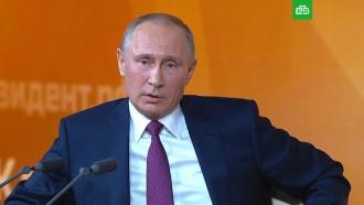 «Могбы иприйти»: Путин прокомментировал неявку Сечина всуд