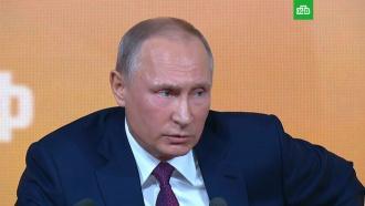 Путин сообщил об увеличении финансирования здравоохранения