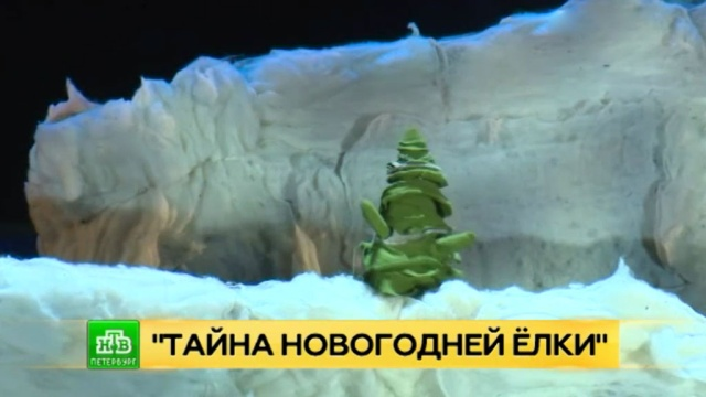 Эрмитаж разгадал «Тайну новогодней елки» для детей-бабочек.Санкт-Петербург, дети и подростки, Эрмитаж, Новый год, Рождество, благотворительность, торжества и праздники, болезни, театр.НТВ.Ru: новости, видео, программы телеканала НТВ