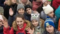 Путешествие Деда Мороза. Праздник вРостове-на-Дону.НТВ.Ru: новости, видео, программы телеканала НТВ