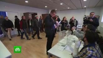 ВКаталонии ожидают рекордную явку на досрочных парламентских выборах