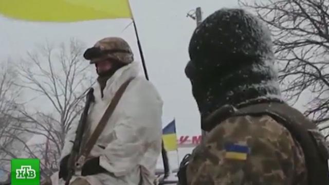 Летальный исход: к чему приведут поставки американского оружия на Украину.Прибалтика, США, Украина, войны и вооруженные конфликты, вооружение, оружие.НТВ.Ru: новости, видео, программы телеканала НТВ