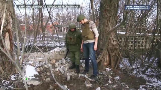 Made in USA: в Донбасс могут полететь снаряды американского производства.войны и вооруженные конфликты, вооружение, оружие, США, Украина.НТВ.Ru: новости, видео, программы телеканала НТВ
