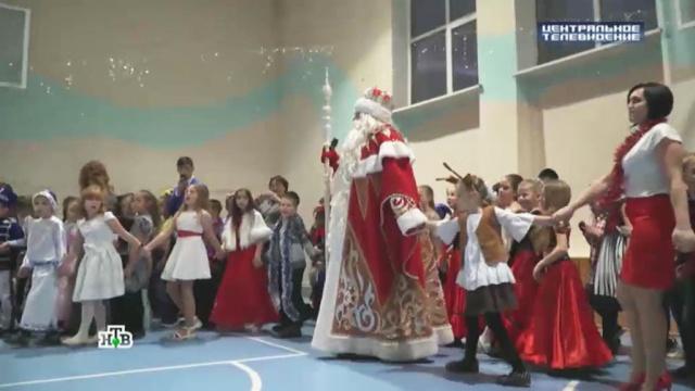 Запрет на Деда Мороза: почему российских детей лишают зимней сказки.дети и подростки, детские сады, Новый год, торжества и праздники, школы.НТВ.Ru: новости, видео, программы телеканала НТВ