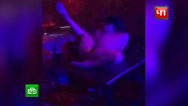 ночных клубах историй про секс - 8