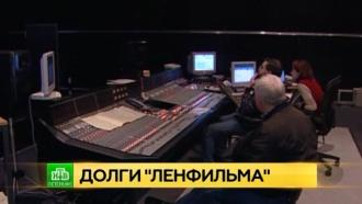 «Ленфильм» и«Метрострой» оказались вдолжниках уэнергетиков