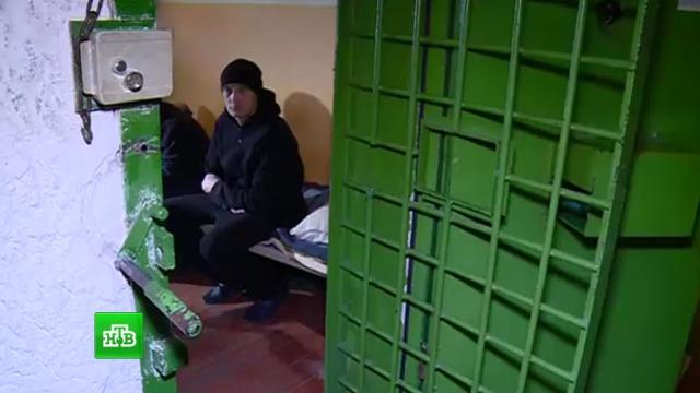 ДНР и ЛНР пустили журналистов в тюрьмы к украинским пленным.ДНР, ЛНР, Украина, войны и вооруженные конфликты, плен.НТВ.Ru: новости, видео, программы телеканала НТВ