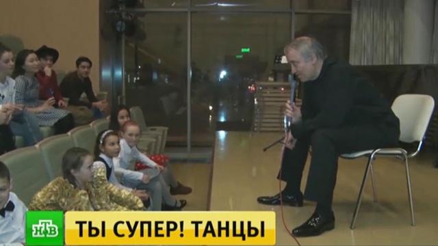 Участникам «Ты супер! Танцы» подарили путешествие вСанкт-Петербург.НТВ.Ru: новости, видео, программы телеканала НТВ