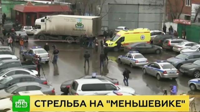 Полиция расширила зону поисков стрелка с«Меньшевика» до всего города.Москва, поисковые операции, полиция, стрельба, убийства и покушения.НТВ.Ru: новости, видео, программы телеканала НТВ