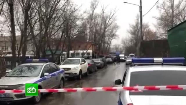 Экс-владелец «Меньшевика» ранее привлекался к ответственности за стрельбу.Москва, полиция, стрельба, убийства и покушения.НТВ.Ru: новости, видео, программы телеканала НТВ