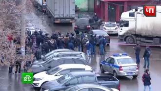 Стрелок с «Меньшевика» заявил, что планировал сам сдаться полиции
