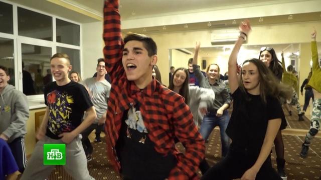 «Супер Новый год» на НТВ: юные артисты приготовили кпразднику яркие номера.НТВ.Ru: новости, видео, программы телеканала НТВ