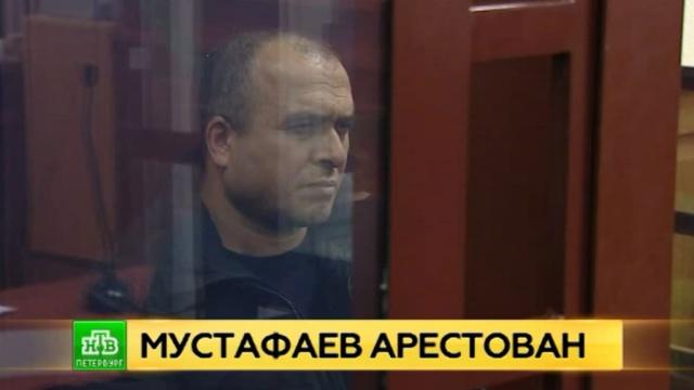 Зачинщика поножовщины у школьного автобуса отправили в СИЗО.Санкт-Петербург, автобусы, дети и подростки, драки и избиения, нападения.НТВ.Ru: новости, видео, программы телеканала НТВ