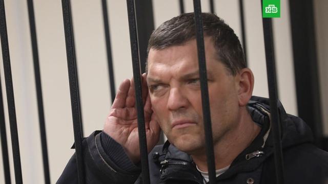 Экс-владелец фабрики «Меньшевик» арестован на два месяца.Москва, аресты, стрельба, суды, убийства и покушения.НТВ.Ru: новости, видео, программы телеканала НТВ