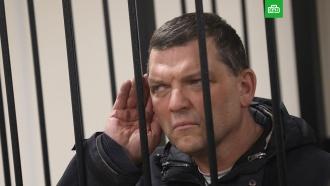 <nobr>Экс-владелец</nobr> фабрики &laquo;Меньшевик&raquo; арестован на два месяца