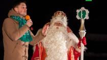Путешествие Деда Мороза. Праздник вЧереповце.НТВ.Ru: новости, видео, программы телеканала НТВ