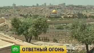 Парламент Израиля ужесточил условия принятия решений по Иерусалиму