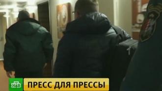 Латвийские власти депортировали российского журналиста