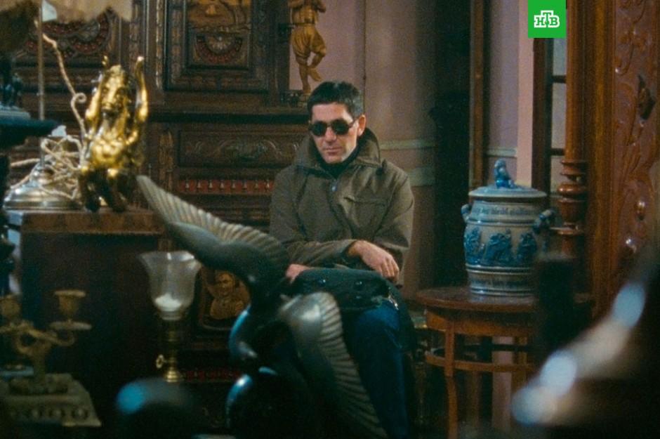 Кадры из фильма «Простые вещи».НТВ.Ru: новости, видео, программы телеканала НТВ