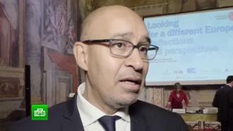 ВОБСЕ осудили депортацию российских журналистов из Латвии
