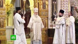 Патриарх Кирилл призвал встретить Рождество добрыми делами