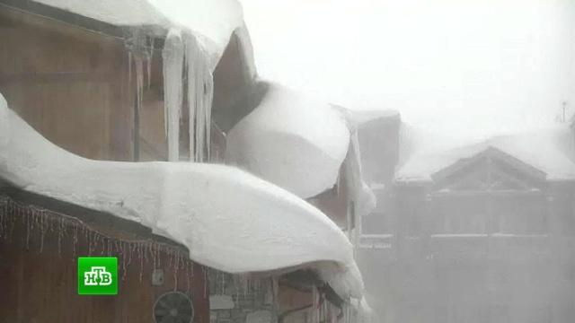 Снегопады и наводнения: начало года обернулось для Европы разгулом стихии.Бельгия, Германия, Испания, наводнения, погода, погодные аномалии, снег, стихийные бедствия, Франция.НТВ.Ru: новости, видео, программы телеканала НТВ