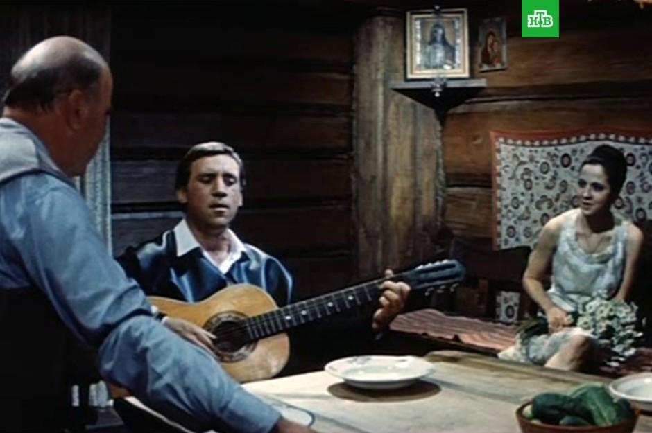 Кадры из фильма «Хозяин тайги».НТВ.Ru: новости, видео, программы телеканала НТВ