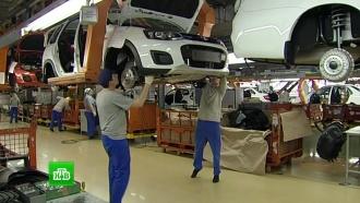 «АвтоВАЗ» намерен поставлять вТуркмению авто исключительно белого цвета