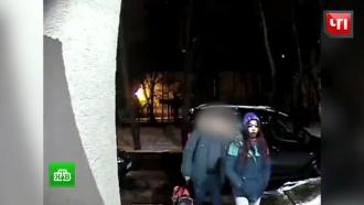 Укравшая 50млн умосквича африканская проститутка попала вбольницу из зала суда