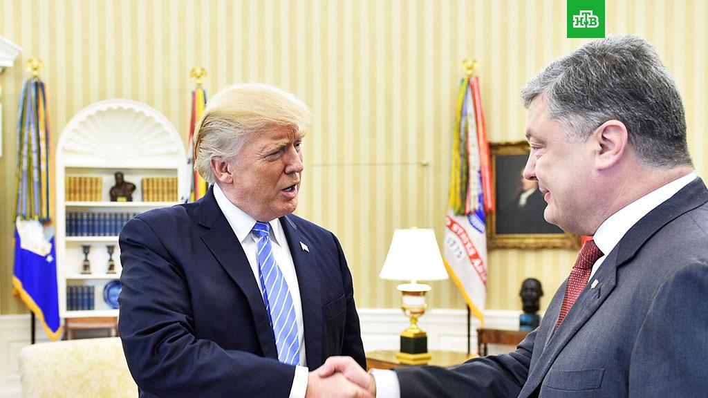 Глава МИД Украины анонсировал встречу Порошенко иТрампа вДавосе