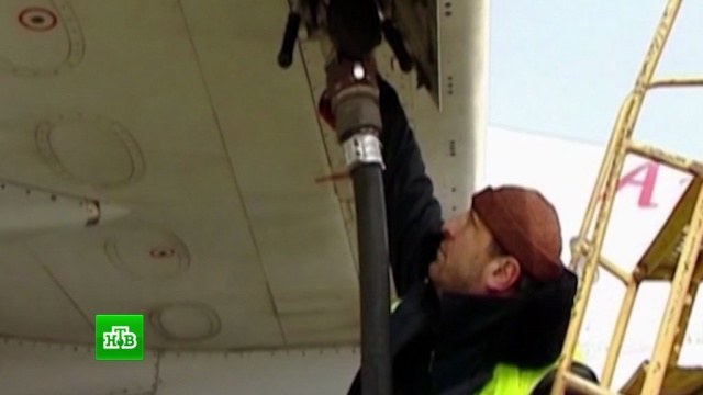 ФАС не увидела сговора нефтяников на рынке авиационного керосина.ФАС, авиакомпании, авиация, самолеты, экономика и бизнес.НТВ.Ru: новости, видео, программы телеканала НТВ