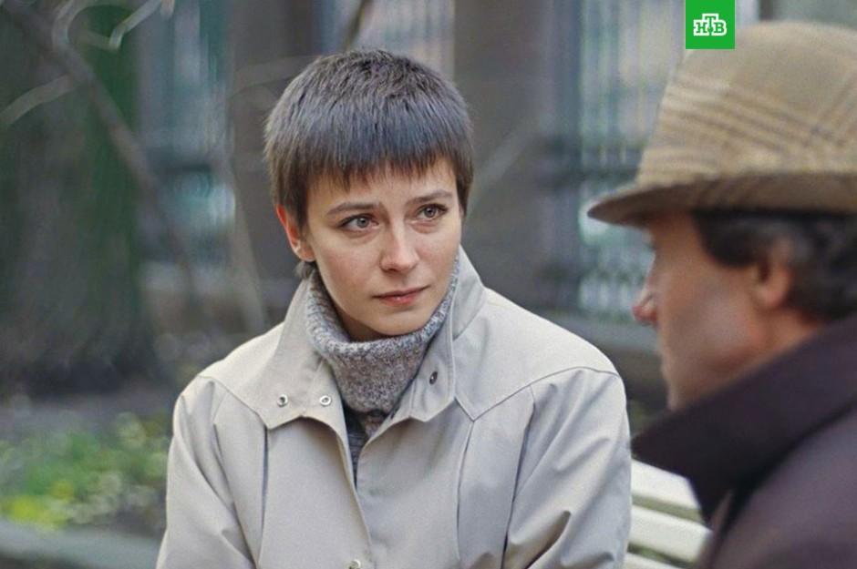 Кадры из фильма «Зимняя вишня».НТВ.Ru: новости, видео, программы телеканала НТВ
