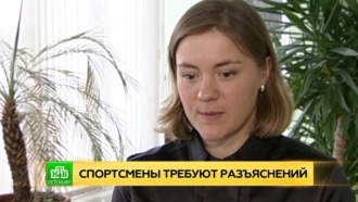 На Олимпиаду в Пхёнчхан не поедут петербургские биатлонисты Юрлова и Малышко