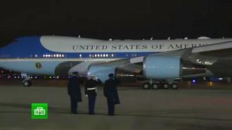 Трамп намерен рассказать на форуме вДавосе о«величии Америки»