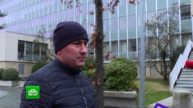Бобслеист Касьянов рассказал опрерванных из-за слушаний вCAS тренировках.МОК, Олимпиада, спорт, суды.НТВ.Ru: новости, видео, программы телеканала НТВ