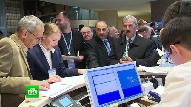 «Это шанс установить мир»: участники конгресса сирийского нацдиалога съезжаются вСочи.ООН, Сирия, Сочи, войны и вооруженные конфликты, дипломатия.НТВ.Ru: новости, видео, программы телеканала НТВ