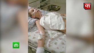 Больной менингитом школьник из Нижневартовска мог впасть в кому по вине врачей