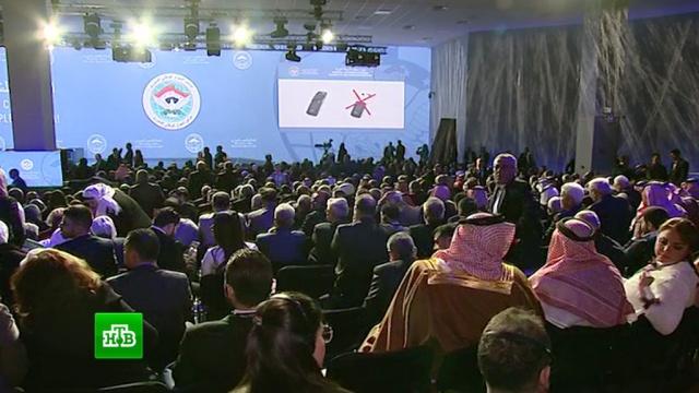 На конгрессе нацдиалога Сирии в Сочи хотят утвердить комиссию для изменения конституции.Сирия, Сочи, войны и вооруженные конфликты, дипломатия.НТВ.Ru: новости, видео, программы телеканала НТВ