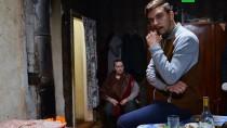 Кадры из сериала «Инспектор Купер. Невидимый враг».НТВ.Ru: новости, видео, программы телеканала НТВ