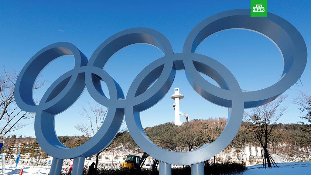Зимняя Олимпиада в Пхёнчхане. биатлон, бобслей, горные лыжи, допинг,  кёрлинг, d970da55d16