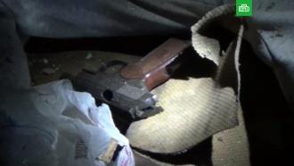 ФСБ: ликвидирован член ИГ, готовивший теракт вНижнем Новгороде вдень выборов