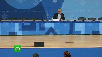 Суд отклонил иск 6&nbsp;российских спортсменов к&nbsp;МОК о&nbsp;недопуске на <nobr>Игры-2018</nobr>
