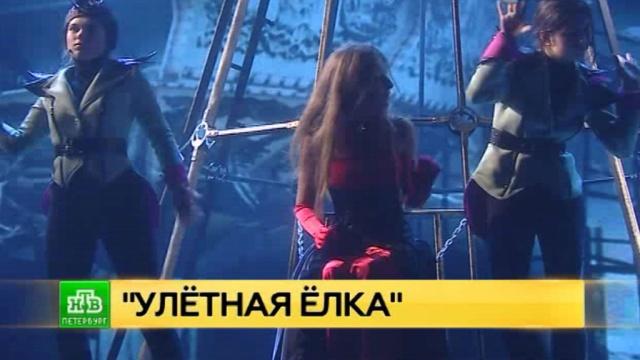 В Петербурге придумали красочный мюзикл в помощь онкобольным малышам.Санкт-Петербург, благотворительность, дети и подростки, мюзиклы, онкологические заболевания, театр.НТВ.Ru: новости, видео, программы телеканала НТВ