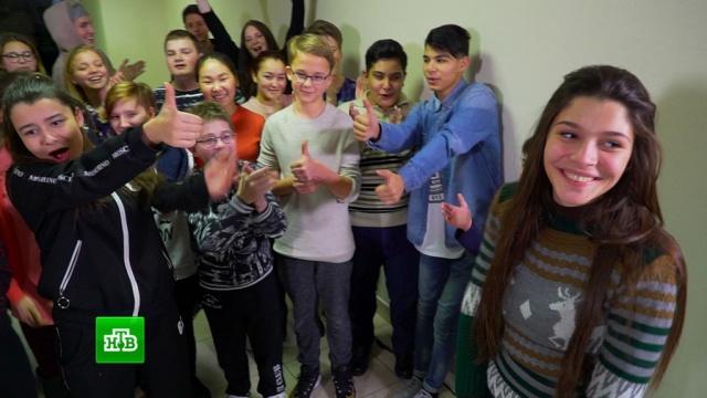 На шоу «Ты супер!» тепло встретили участницу из Сирии.НТВ.Ru: новости, видео, программы телеканала НТВ