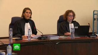 Сообщник парижского террориста разговорился в брюссельском суде