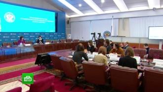 ЦИК разъяснил кандидатам правила ведения агитации в СМИ