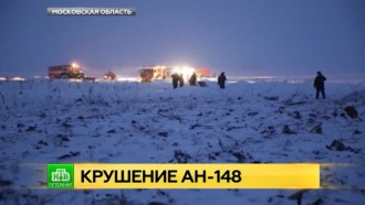 Погибшие при крушении <nobr>Ан-148</nobr> петербуржцы летели в&nbsp;Орск по работе