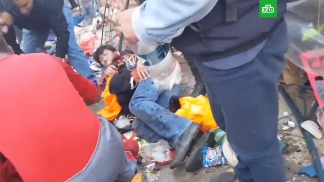 Впервый день карнавала вБоливии погибли свыше 20человек.Боливия, взрывы, взрывы газа, несчастные случаи, фестивали и конкурсы.НТВ.Ru: новости, видео, программы телеканала НТВ